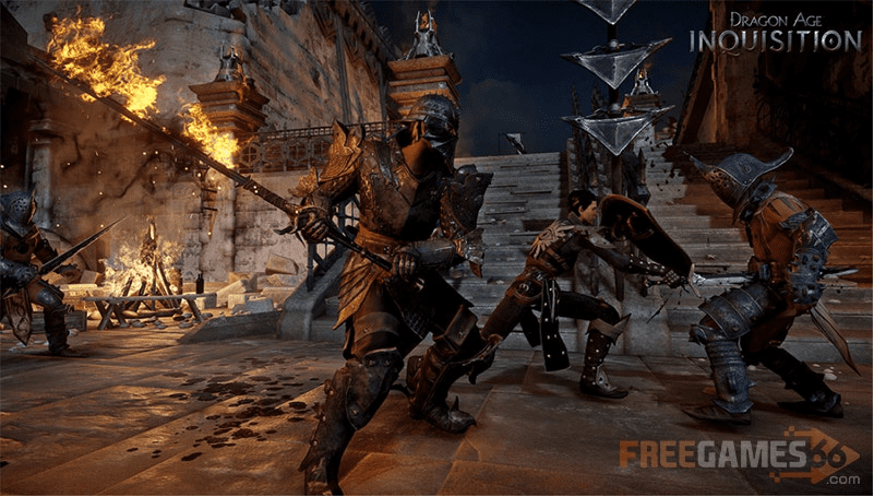 Dragon Age Inquisition Console Commands and Cheats - Nigeria