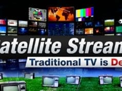 Satellite Streams