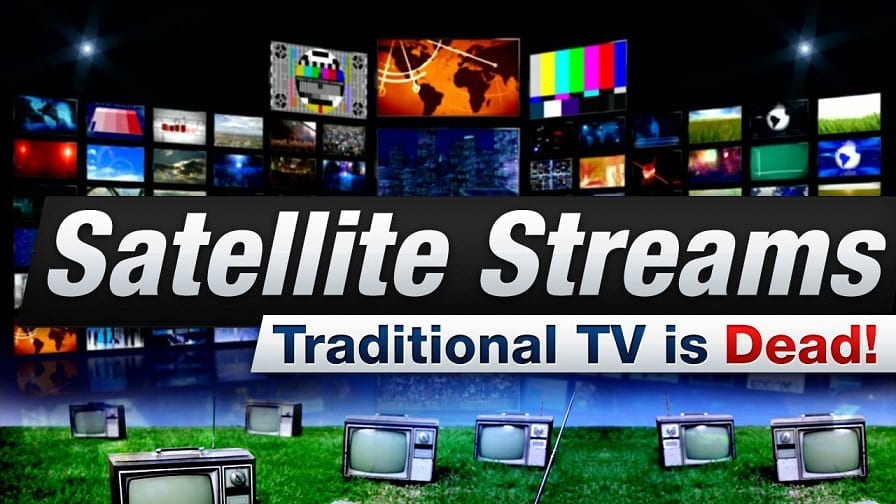 Top 6 Live TV Channels on Satellite Streams - Nigeria