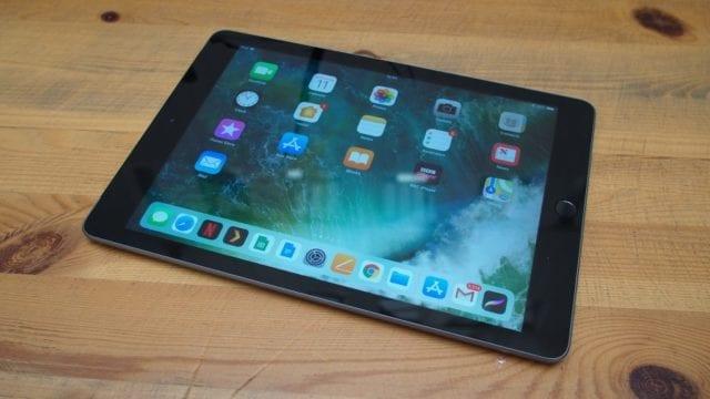iPad 9.7 2018