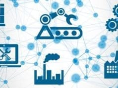 Industrial Internet of Things IoT