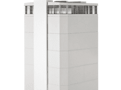 Air Purifiers for Basements - IQAir HealthPro Air Purifier