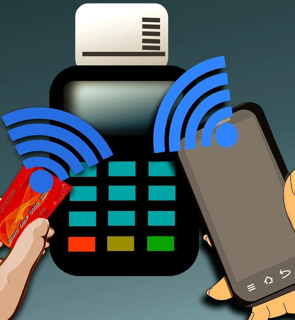 Easy Wireless Payment