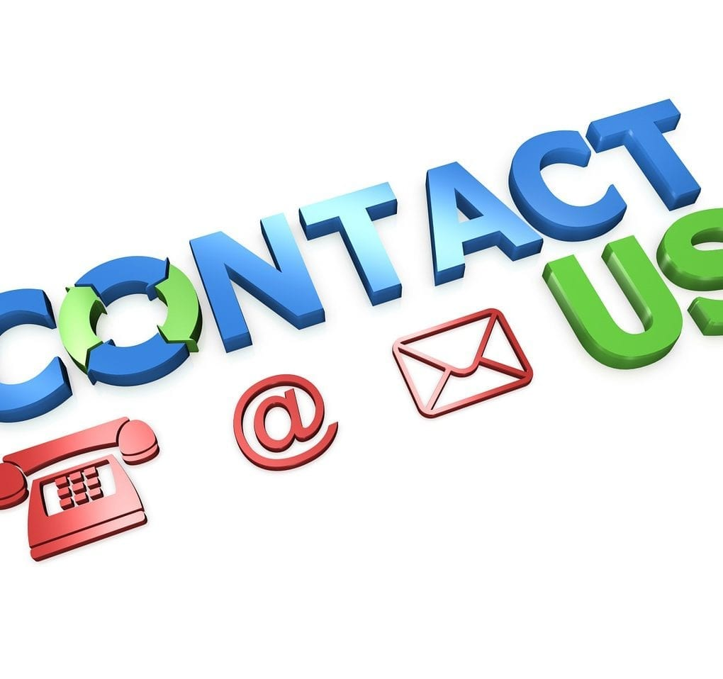 Tech Support - Contact Us