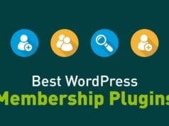 7 best WordPress Membership Plugins