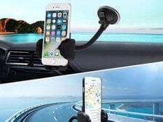 iPhone XS MAX Car Mounts