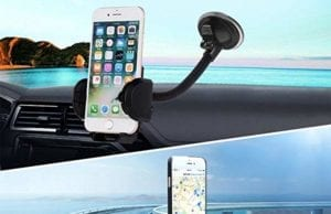 iPhone XS MAX Car Mounts