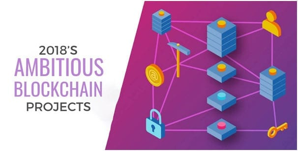 Ambitious-Blockchain-Projects