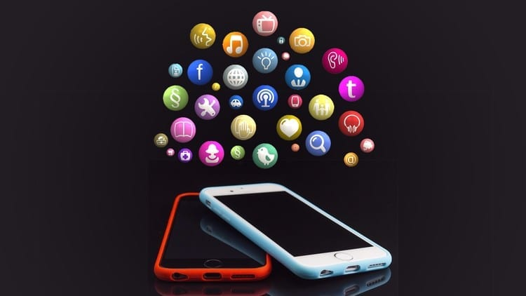How Apps have revolutionised the way we are using Mobile Phones 1