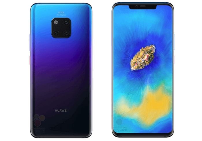 Huawei Mate 20 Specs and Price - Nigeria Technology Guide
