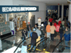 Make Black Friday Shopping Easy With High-Tech Payment Terminals