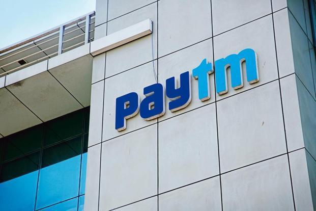 delete the Paytm account