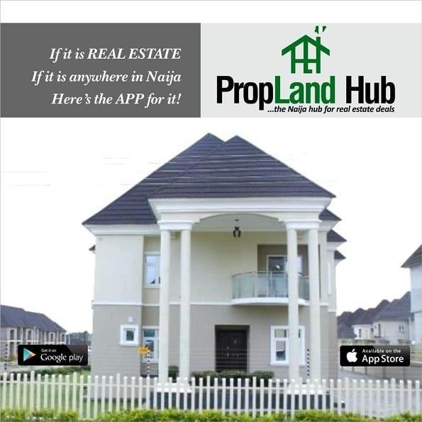 PropLand Hub Buy and Rent Houses