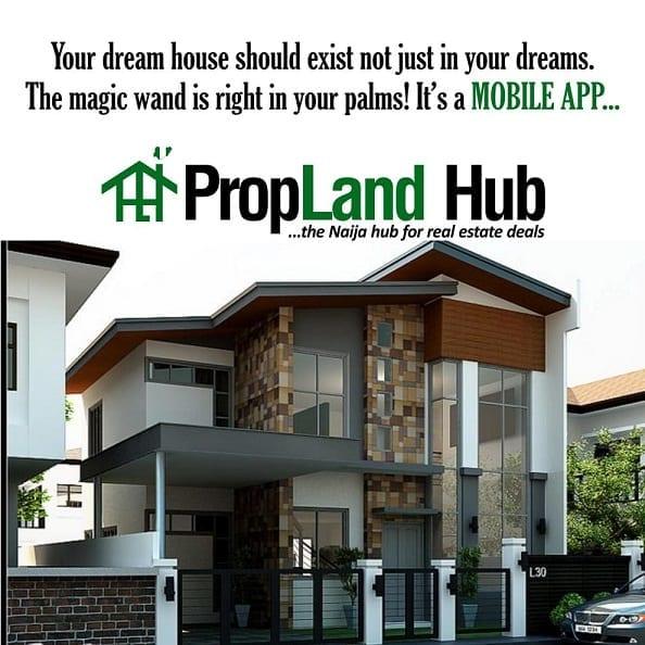 PropLand Hub