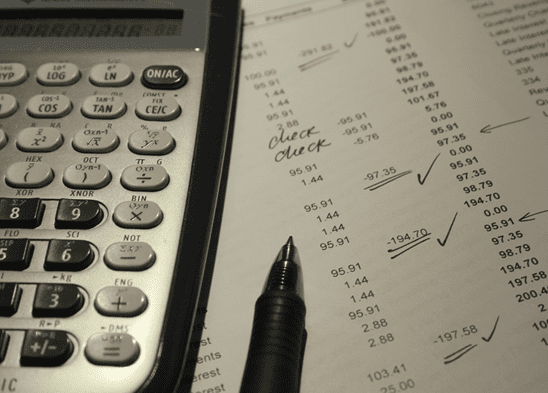 Accounting System - Tax