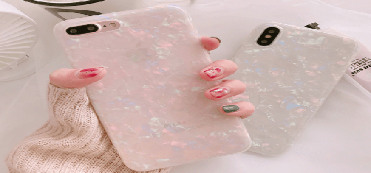 iPhone XS MAX Cases for Girls