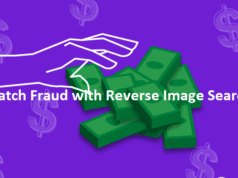Catch Fraud with Reverse Image Search