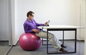 Ergonomics and Fitness Apps