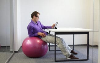 Ergonomics and Fitness Apps