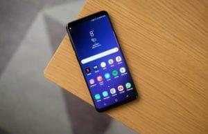 Fix Samsung Galaxy S9 Issues