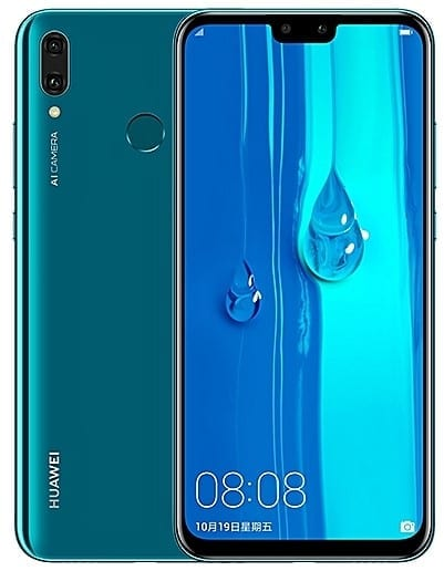 Huawei Y9 (2019) Specs and Price - Nigeria Technology Guide