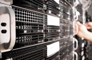 How Data Centers Impact Cloud Hosted