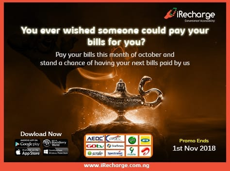Get Free Prepaid/Postpaid Electricity