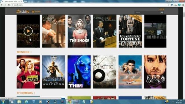 premium video streaming websites