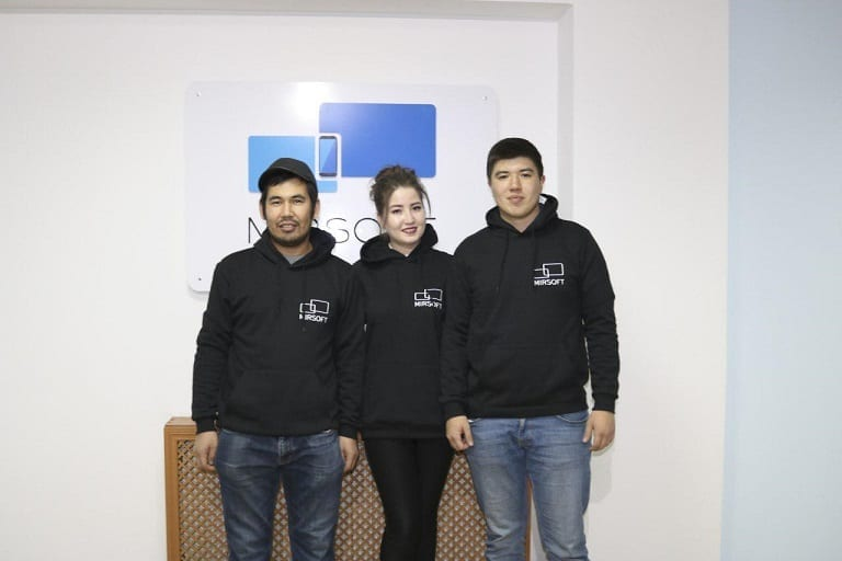Mirsoft Team