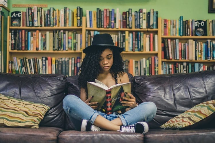 Reading a Book : Do Books have to look like Books?
