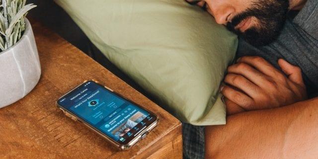 sleeping track apps
