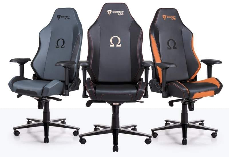What To Look For In A Gaming Chair