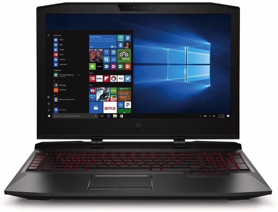 HP Omen X Specs and Price