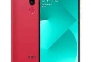 KenXinDa Y20 (KXY Y20)