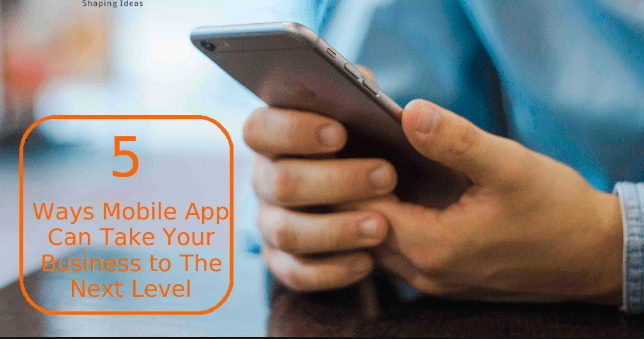 5 Apps That Will Take Your PR to the Next Level