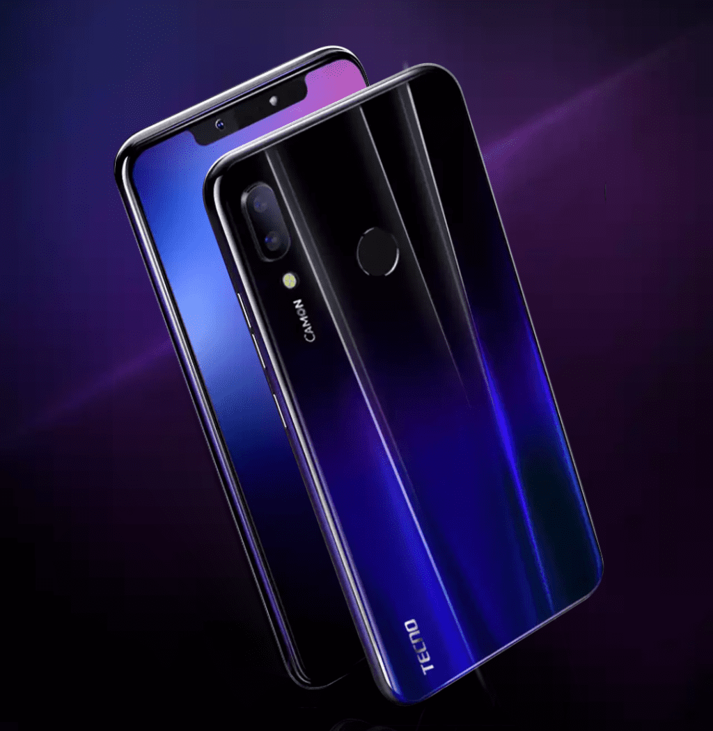 Tecno Camon 11 Pro (C11 Pro) Specs and Price - Nigeria