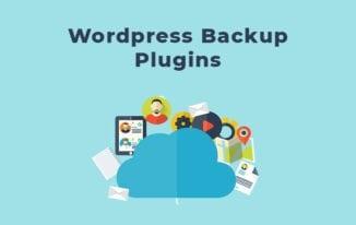 Best WordPress Backup Plugins for 2018
