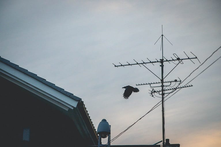 Antenna: Get Better Signal for your TV