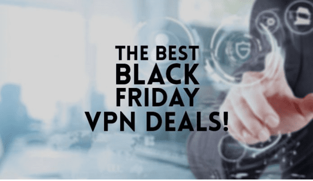 Best Black Friday VPN Deals