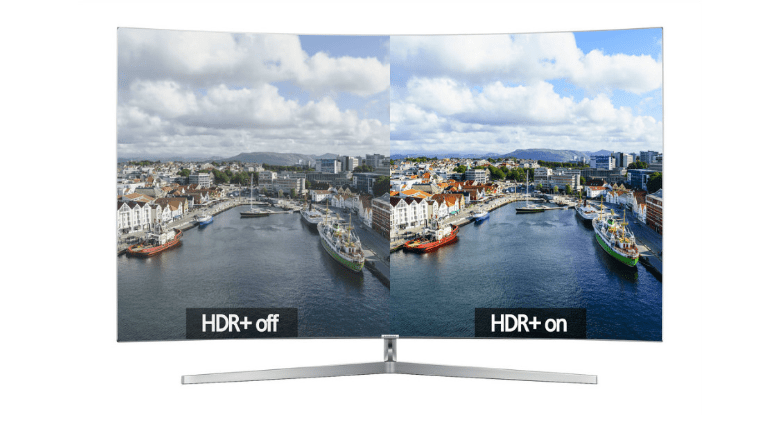 What is HDR (High Dynamic Range) for Gaming Monitors