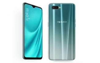 Oppo R15X Specs and Price