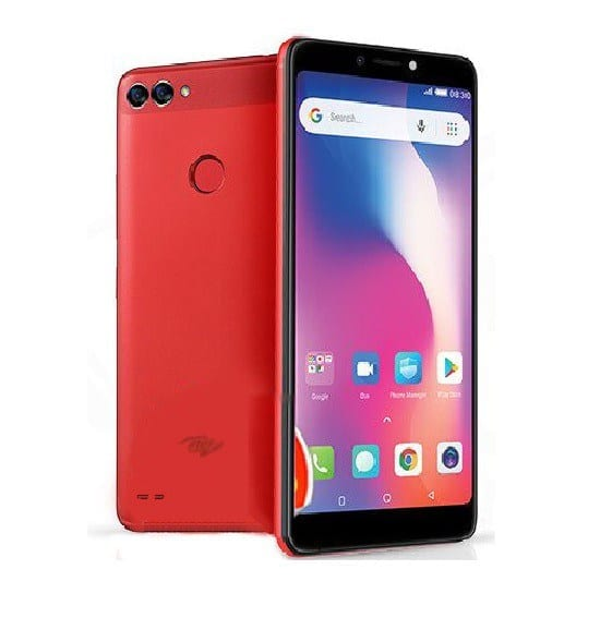 Itel S13 Specs and Price - Nigeria Technology Guide