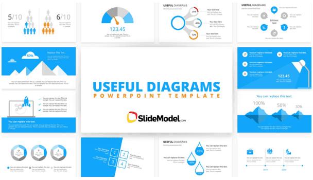 SlideModel PowerPoint Template