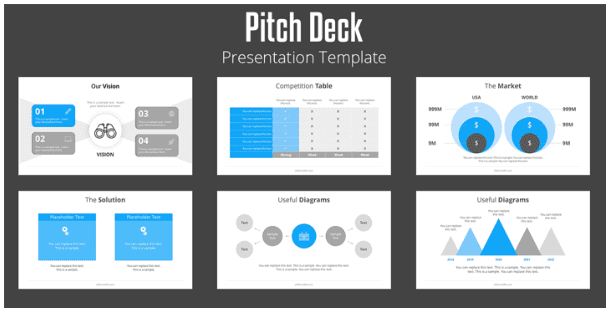 PowerPoint Presentation Templates from SlideModel