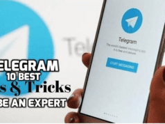Telegram: 10 Best Tips and Tricks to Be an Expert with Telegram