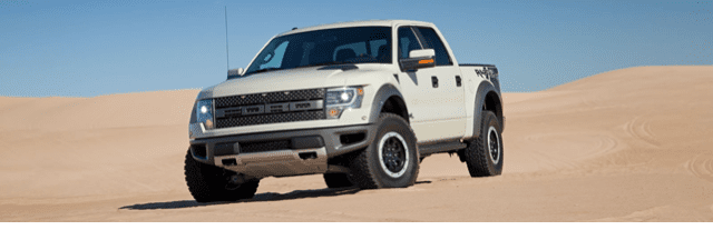 Best Used Trucks In Phoenix