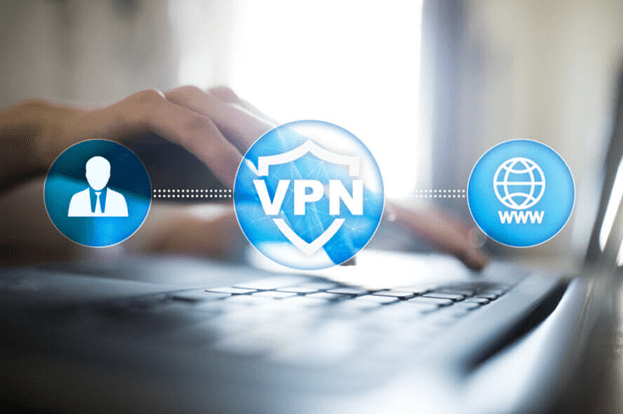 Stay Safe Online with VPN