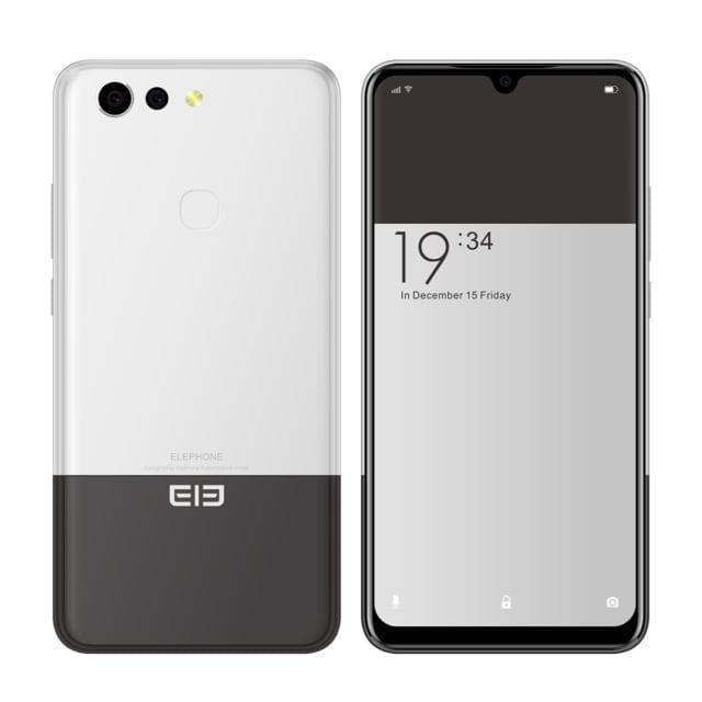Elephone SX