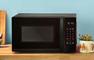 AmazonBasics Microwave Oven