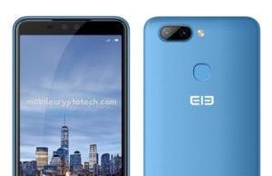 Elephone A3 Pro